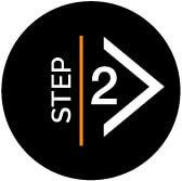 DigiGround Application Developer Process Step 2