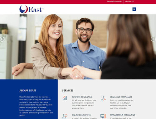 9East Marketing Services