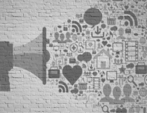BUILDING YOUR NETWORK – THE SOCIAL KIND