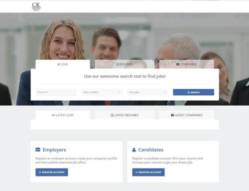CK Employment Services