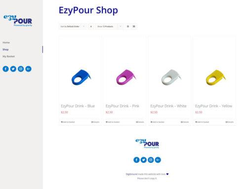 EzyPour