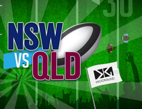 NSW vs QLD