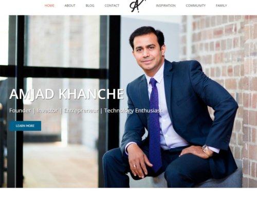 Amjad Khanche