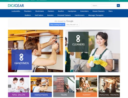 DigiGear