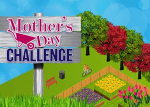 DigiGround Mothers Day Challenge DigiGround Work