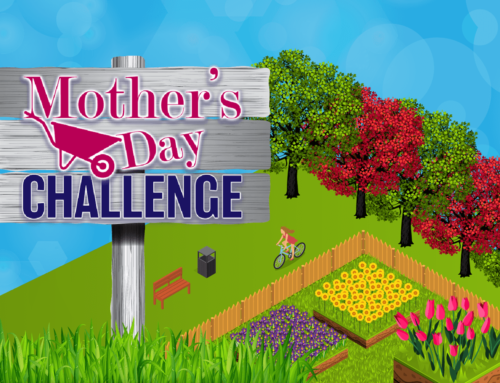 DigiGround Mothers Day Challenge