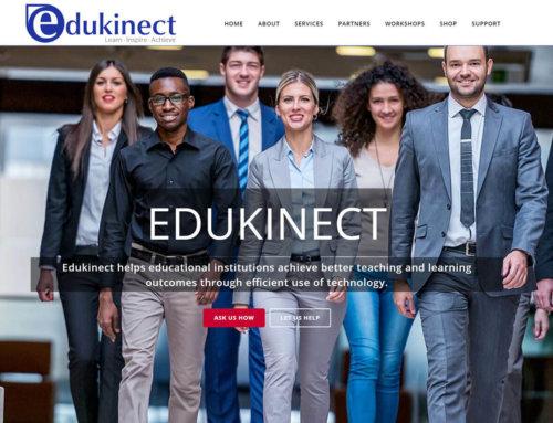 Edukinect