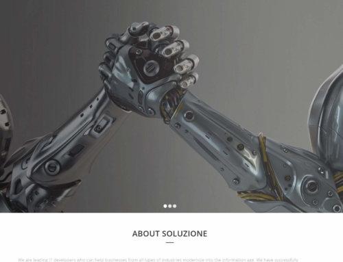 Soluzione IT Services