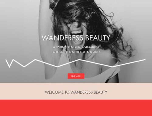 Wanderess Beauty